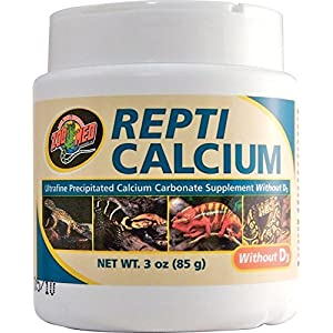 Zoo Med Reptile Calcium 2