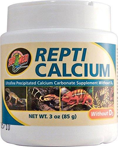 Zoo Med Reptile Calcium 1