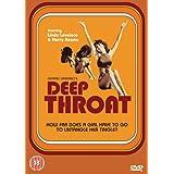Deep Throat [Import anglais]par Linda Lovelace