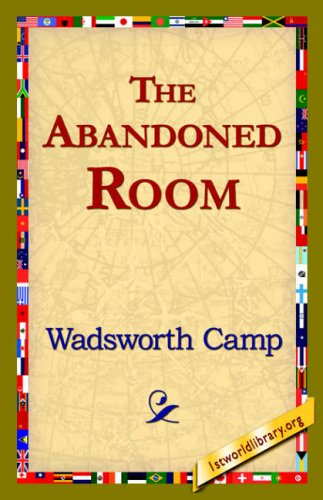 Download The Abandoned Room PDF