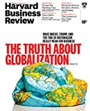 Harvard Business Review фото