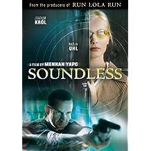 Soundless - DVD (German/Englis