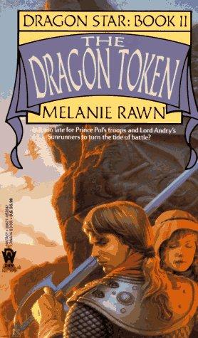 The Dragon Token (Dragon Star, Book 2)