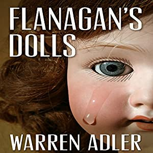 Flanagan's Dolls Audiobook