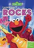 DVD : Sesame Street: Learning Rocks