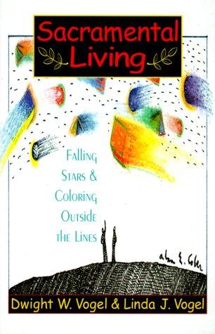 Sacramental Living: Falling Stars & Coloring Outside the Lines