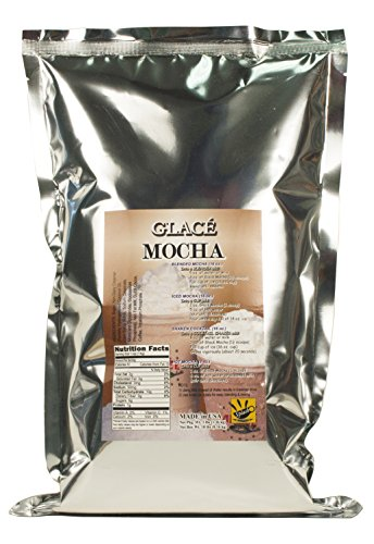 Glace Mocha (3-lb pack) by Unknown