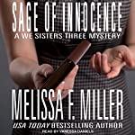 Sage of Innocence: We Sisters Three Mystery Series, Book 2 | Melissa F. Miller