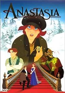 Anastasia [Francia] [DVD]: Amazon.es: Don Bluth, Gary Goldman (I): Cine y Series TV
