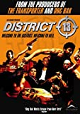 District 13 (Ws)