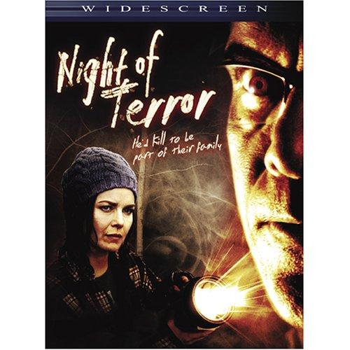 Night of Terror (Ws) (Night Terrors Dvd)