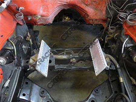 Amazon com: Ls1 Lsx Engine Mount Swap Kit for 95-04 Toyota