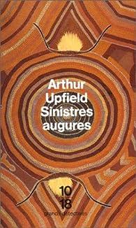Sinistres augures par Arthur Upfield