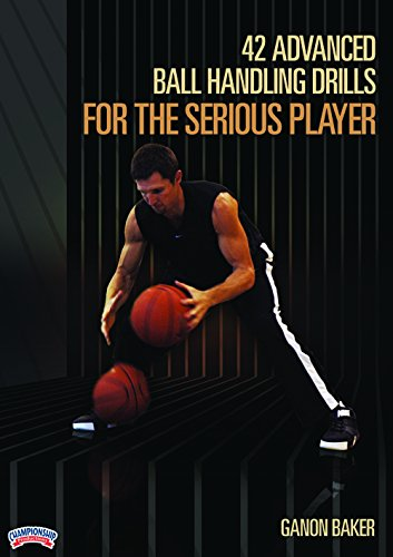 Championship Productions Advanced Ball Handling Drills for The Serious Player DVD