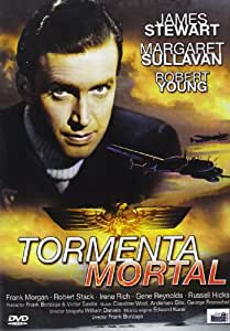 Tormenta Mortal [DVD]