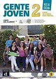 Gente Joven 2 : Libro del alumno