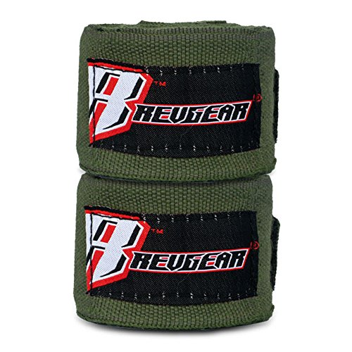 Revgear 2-Inch Wide Elastic Hand Wrap
