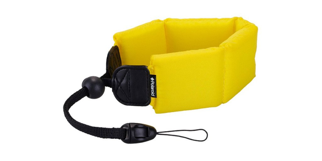 Amazon.com : Polaroid Floating Wrist Strap Red for Underwater Waterproof Cameras/ Camcorders Housings : Camera & Photo