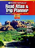 2000 Road Atlas and Trip Planner, Rand McNally Staff, 0528841319