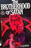 The Brotherhood of Satan, L. Q. Jones, 0441083013