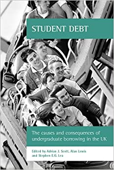 Descargar Bi Torrent Student Debt: The Causes And Consequences Of Undergraduate Borrowing In The Uk Kindle A PDF