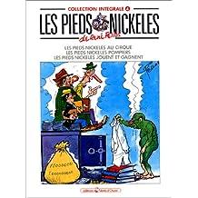 PIEDS NICKELÉS T04 (LES)