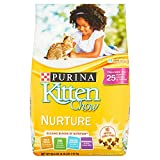 Purina Kitten Chow Dry Kitten Food, Nurture, 3.15 Pound Bag by Purina Cat Chow Review