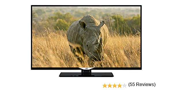 Jvc LT de 39vf52j 99 cm (39 pulgadas) televisor (Full HD, smart TV, sintonizador triple, WiFi, Bluetooth): Amazon.es: Electrónica