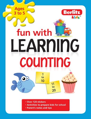 Fun with Learning Counting pdf