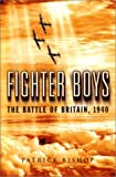 Fighter Boys, Patrick Bishop, 0670032301