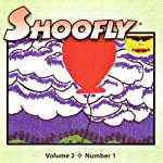 Shoofly, Vol. 2, No. 1: An Audiomagazine for Children | Hazel Morrow,Angela Mankiewicz,Jan Van Pelt