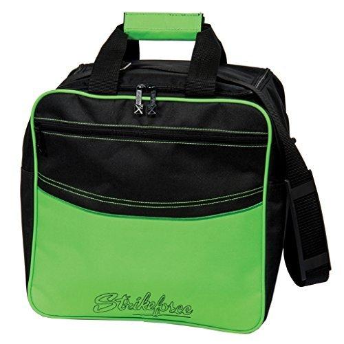 KR Kolors Single Tote Lime Bowling Bag