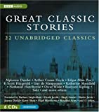 Great Classic Stories (Audio Editions)