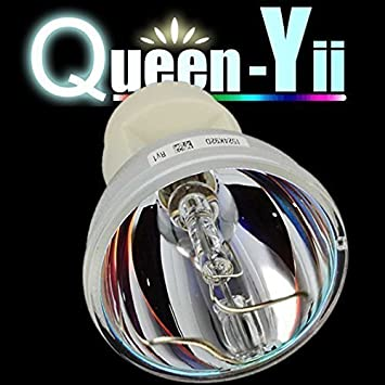 QueenYii Original proyector LAMP- (bombilla solo) para Acer P1320 ...
