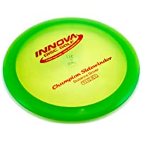 Innova Disc Golf Champion Material Sidewinder Golf Disc (Colors may vary)