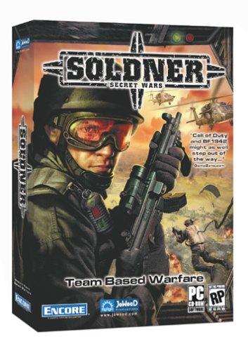 Soldner: Secret Wars - PC