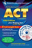 ACT Assessment, Charles Brass and Lina Miceli, 0738600733
