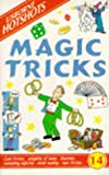 Magic Tricks, Judy Tatchell, 0746022859