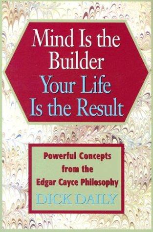 Download Mind Is the Builder PDF