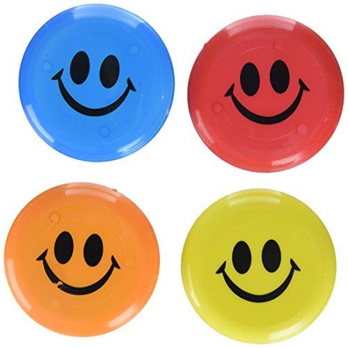 U.S. Toy 1294 Smile Saucers