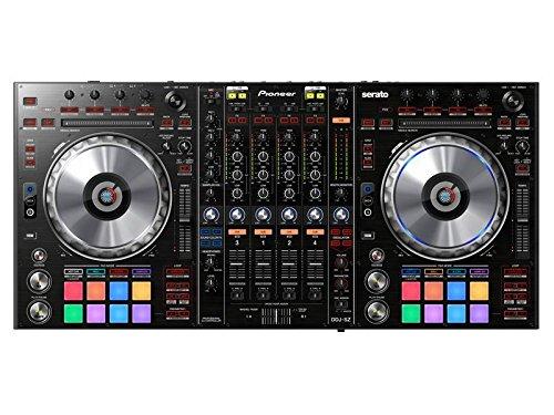 dj serato mixer - 4