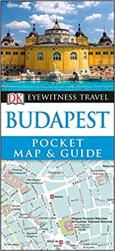 Dk eyewitness pocket map and guide: barcelona: dk: 0000241208319.