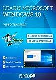 Software : Learn Microsoft Windows 10 the Easy Way Video Training