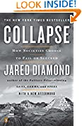 #6: Collapse: How Societies Choose to Fail or Succeed: Revised Edition