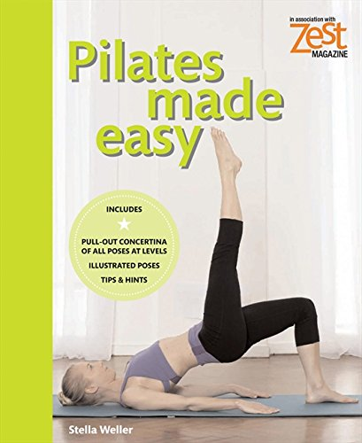 Pilates Made Easy (Made Easy (Collins & Brown))