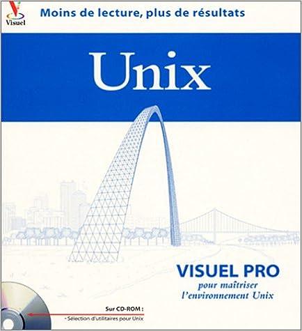 Lire en ligne Unix epub pdf