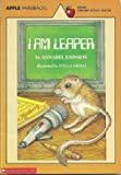 I Am Leaper, Annabel Johnson, 0590433997