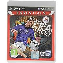 FIFA Street Essentails (PS3) (UK)