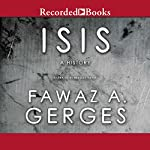 ISIS: A History | Fawaz A. Gerges