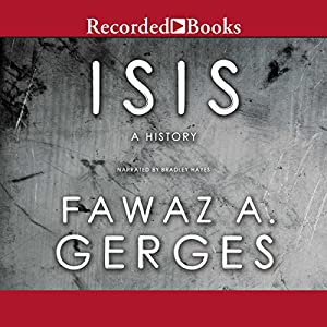ISIS Audiobook